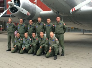 PC-7 Team