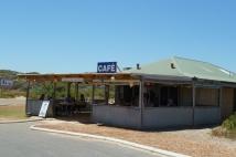 starfish cafe
